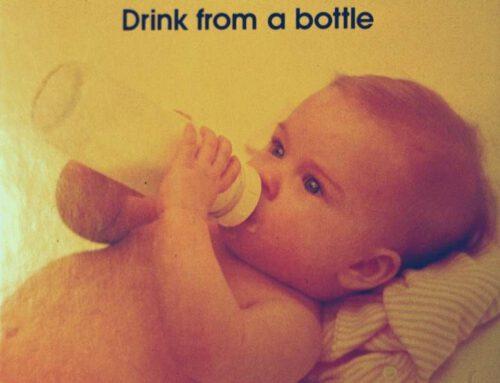 סרבני בקבוק – תינוק לא מוכן לאכול מבקבוק